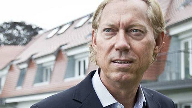 Schönheitschirurg Werner Mang (Archiv)