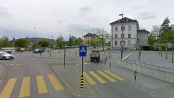 Eines der Projekte, die der Bund nochmals überprüfen soll: Hauptstrasse inkl. Kreisel St. Urs in Biberist.