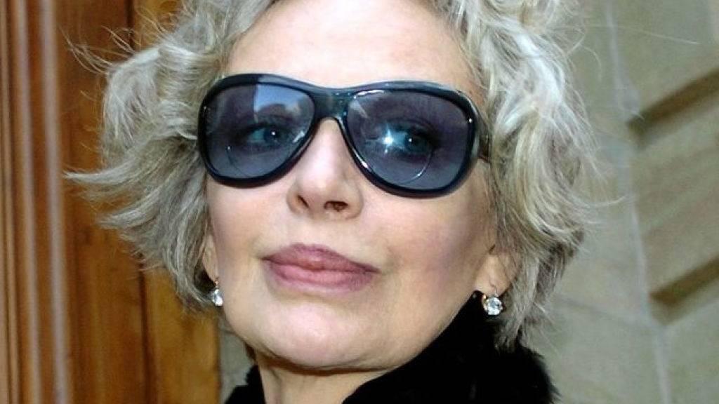 Sängerin und Schauspielerin Marie Laforêt gestorben