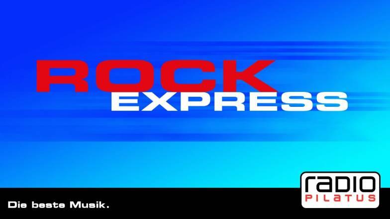 Rockexpress You Rock - We Roll