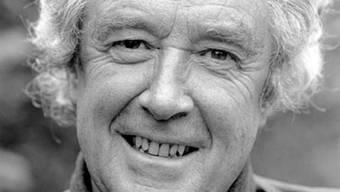 Bernhard Stirnemann ist 75-jährig verstorben