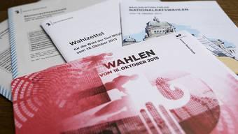 Der Nationalrat will weiterhin alle vier Jahre Gesamterneuerungswahlen durchführen und auf eine Amtszeitbeschränkung verzichten. (Symbolbild)