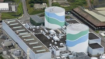 Die neue Membran der ETH könnte in Fukushima helfen, radioaktiv verseuchtes Abwasser zu klären.