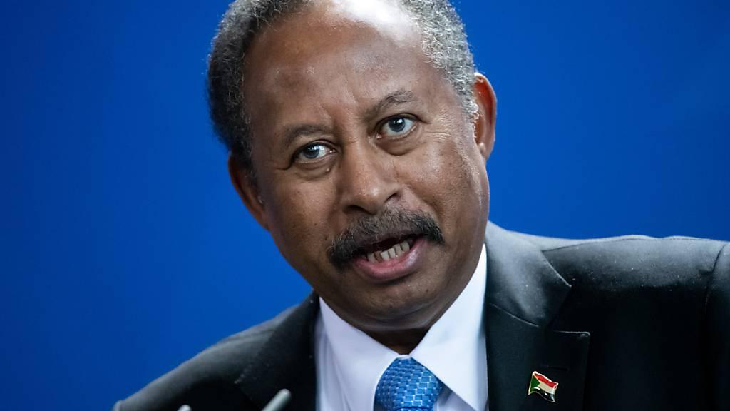 Nach Protesten im Sudan: Regierungschef bildet Kabinett um