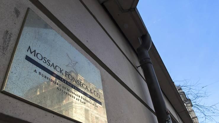 Die Genfer Zweigstelle der Kanzlei Mossack Fonseca hatte einen ehemaligen Mitarbeiter wegen des Verdachts auf unbefugte Datenbeschaffung und Veruntreuung verklagt. Die Kanzlei war im Zusammenhang mit den Panama Papers in Verruf geraten. (Archivbild)