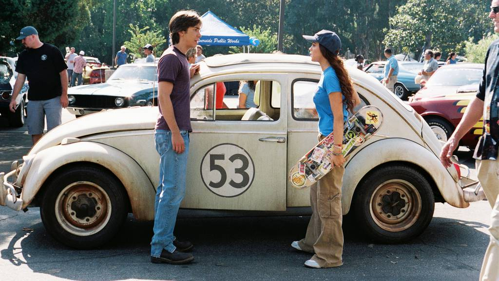 Herbie Fully Loaded - Ein Käfer startet durch