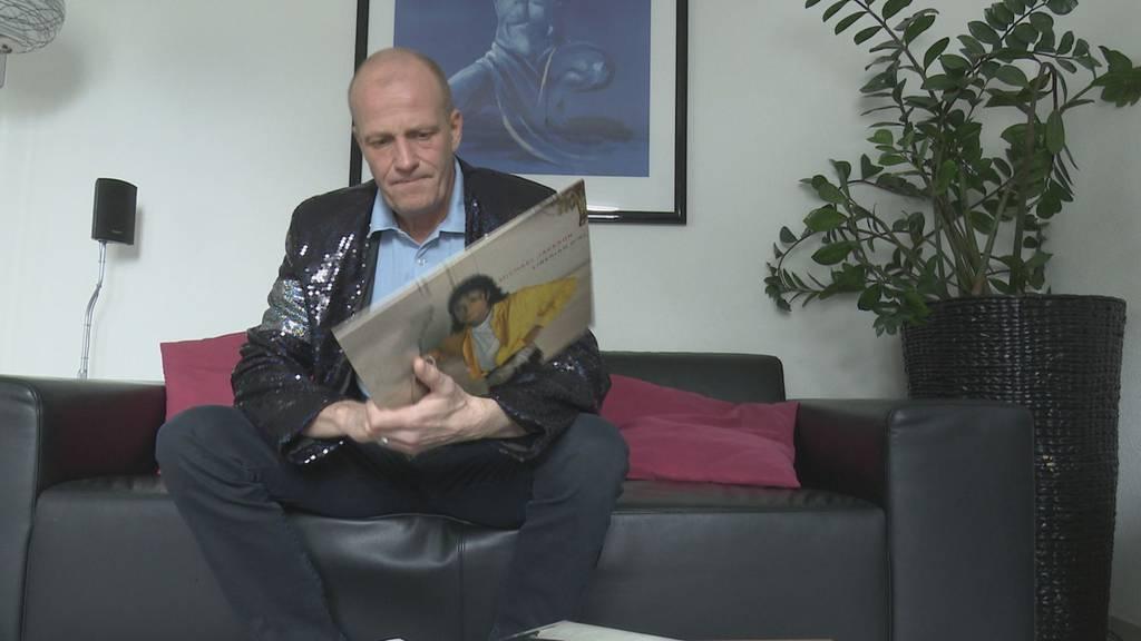 «Michael Jackson bleibt mein Idol»