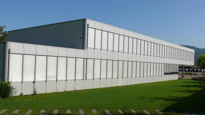Schule Stein: Eine Arbeitsgruppe kam zum Ergebnis, dass die Schule um eine Nutzfläche von 400 Quadratmetern erweitert werden muss.