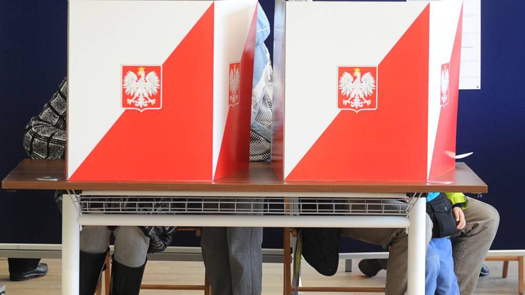 Polens Senat lehnt Änderung des Wahlrechts ab