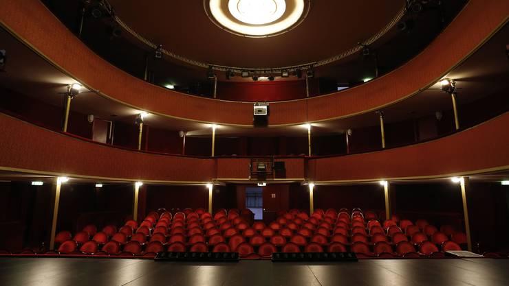 Am kommenden Mittwoch hat die Oper ihre Premiere im Stadttheater Solothurn.