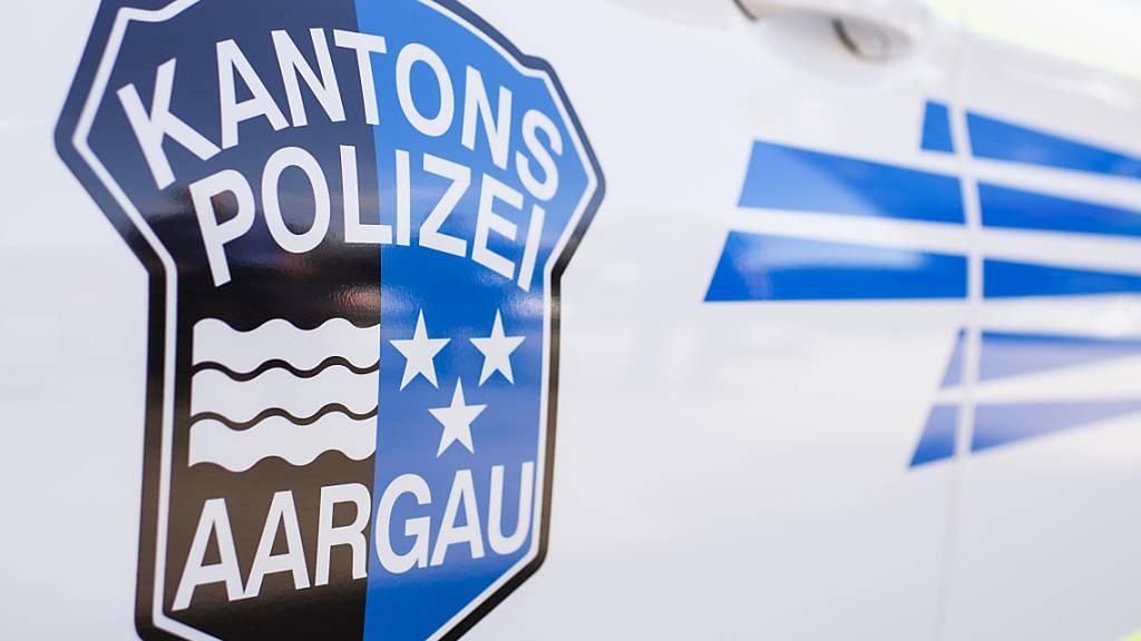 Polizei ermittelt nach Leichen-Fund in Würenlos im Kanton Aargau
