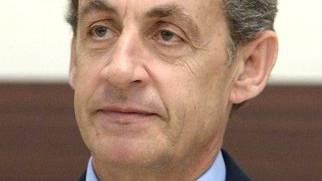 Nicolas Sarkozy in Polizeigewahrsam