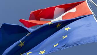 Vor dem Brexit-Verhandlungs-Poker wird die EU der Schweiz nicht entgegenkommen.