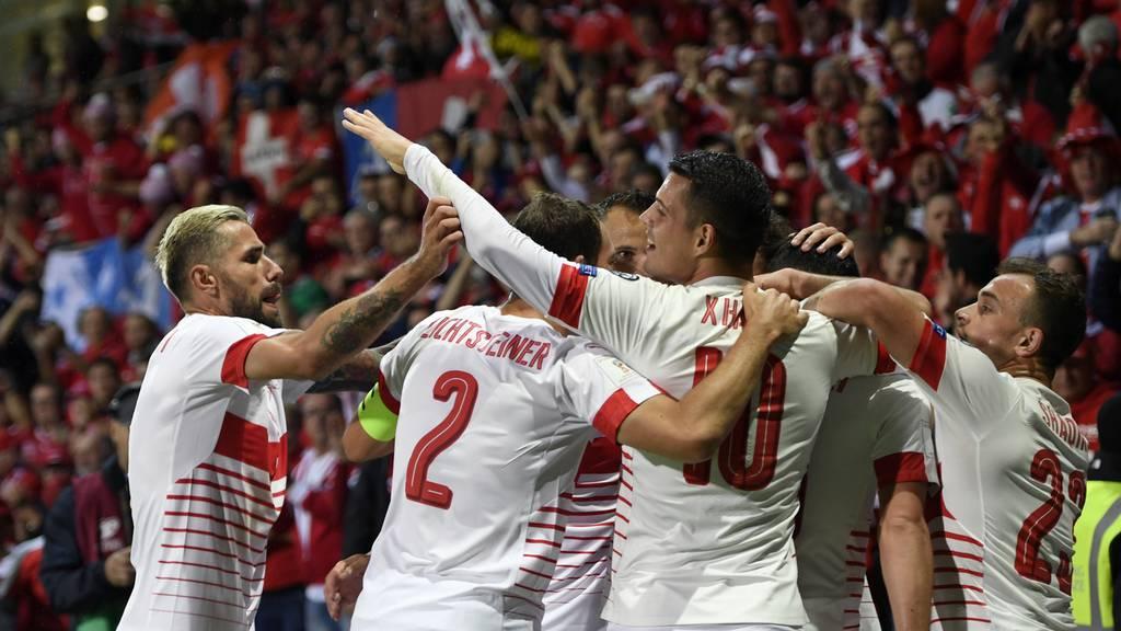 Wie Hat Portugal Gegen Polen Gespielt