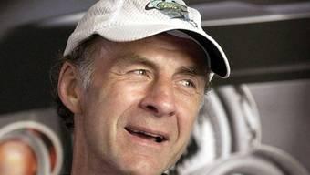 Hat sich bei einem Trainingsunfall bei eisigen Temperaturen Erfrierungen zugezogen: der britische Abenteurer Ranulph Fiennes (Archiv)