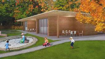 Der Gemeinderat gab ein klares Bekenntnis für ein zweites Zentrum für Kind und Jugend neben dem Widiwald ab.