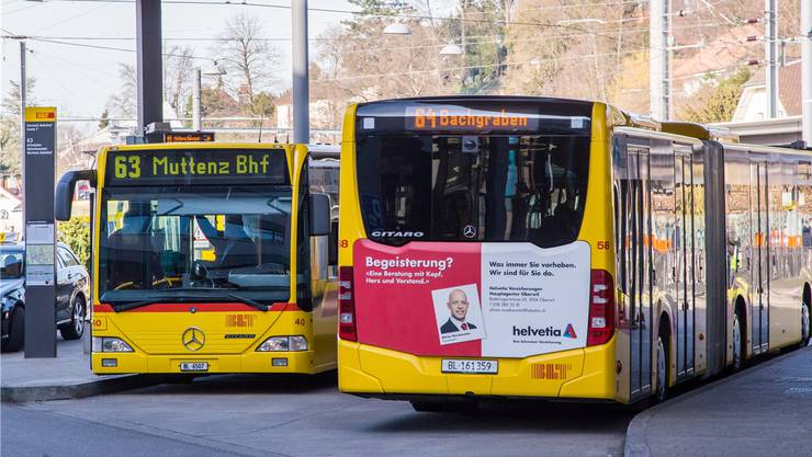 Konkret soll etwa der Busbetrieb am Knoten Dornach optimiert werden.