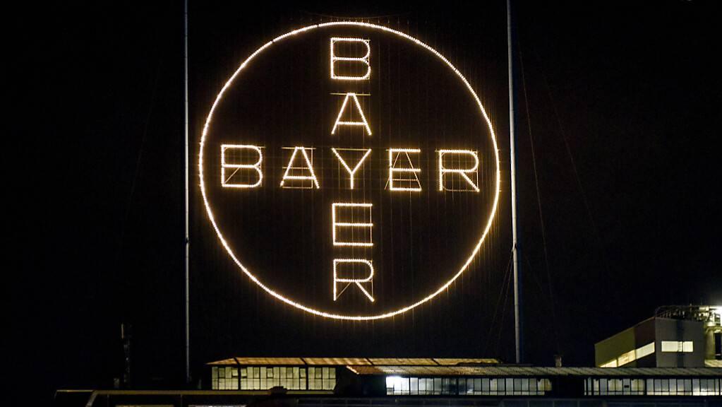 Bayer muss bei einem entscheidenden Teil seines milliardenschweren Glyphosat-Vergleichs in den USA erneut einen Rückschlag einstecken. Der zuständige US-Bezirksrichter Vince Chhabria lehnte auch den nachgebesserten Deal ab. (Archivbild)