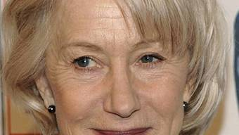 Schauspielerin Helen Mirron (Archiv)