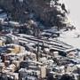Das Gesundheitsamt Graubünden verschärft den Lockdown im Ferienort St. Moritz. (Symbolbild)