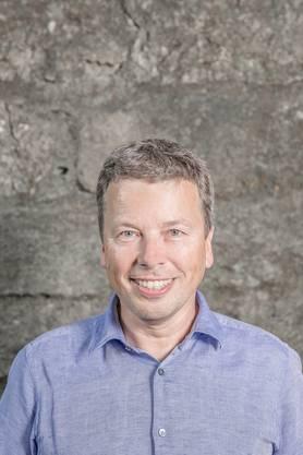 Stefan Häusermann, 1213 Stimmen, Projektleiter