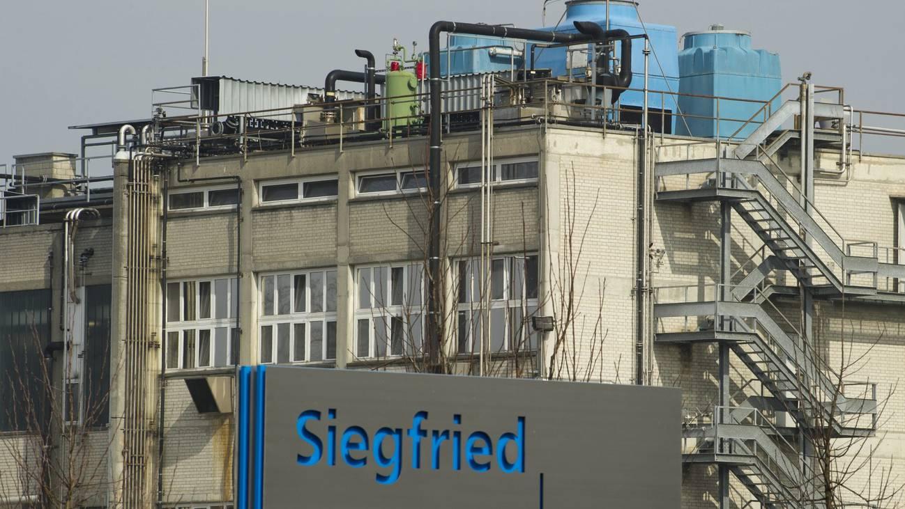 Siegfried Industrie