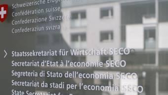 Das SECO verkündete das Aus des Auszahlungssystems der Arbeitslosenversicherung. (Archivbild)