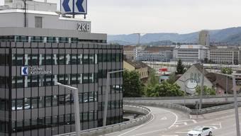 Die Zürcher Kantonalbank übernimmt Swisscanto