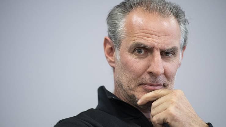 Felix Hollenstein und Co. konnten das Out des EHC Kloten im Playoff-Viertelfinal in der Swiss League auch nicht mehr verhindern.