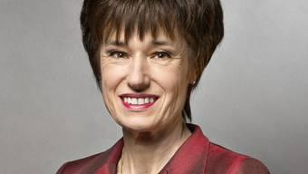 Ruth Humbel erhält die Unterstützung der SP.