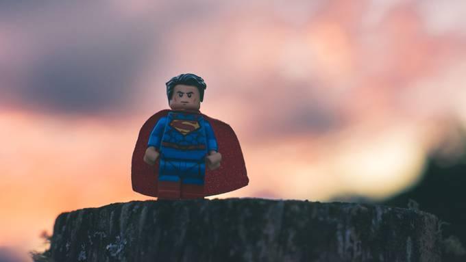 Gedicht zum 80-jährigen Superman-Jubiläum