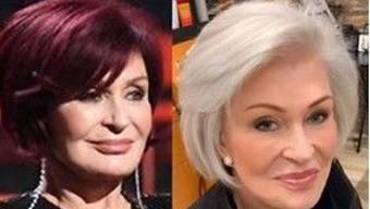 Sharon Osbourne hat 18 Jahre lang ihre Haare ein Mal pro Woche rot gefärbt. Das war sie leid. Nun steht die 67-Jährige zu ihren grauen Haaren.
