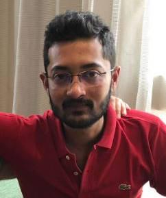 Rohit Ramesh