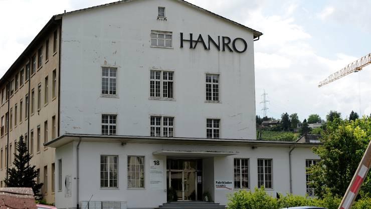 Die Hanro AG in Liestal ist Geschichte