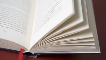 Am 23. April findet der Welttag des Buches statt.