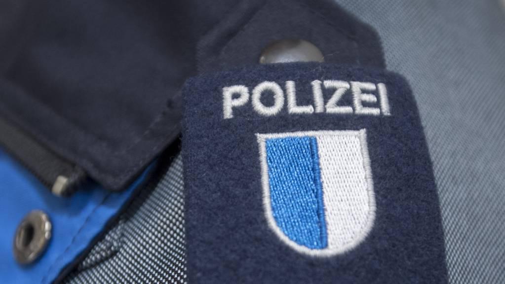 In Geuensee LU ist am Samstagabend ein Mann getötet worden. Die Luzerner Polizei hat Abklärungen aufgenommen. (Themenbild)