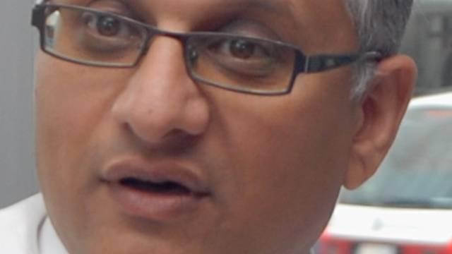 Yahya Hassan Bajwa wird den Grossen Rat verlassen.