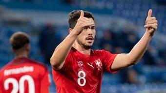 Torschütze gegen Deutschland, jetzt auch Torschütze gegen Spanien –aber Remo Freuler überzeugt nicht nur deswegen.