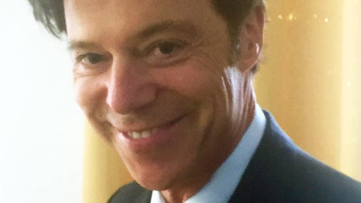 Die SVP-Wähler reichen Christoph Mörgeli nach hinten durch.