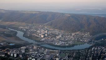 Neuenhof: Für Baden auch neues Entwicklungsgebiet. (wal/Archiv)