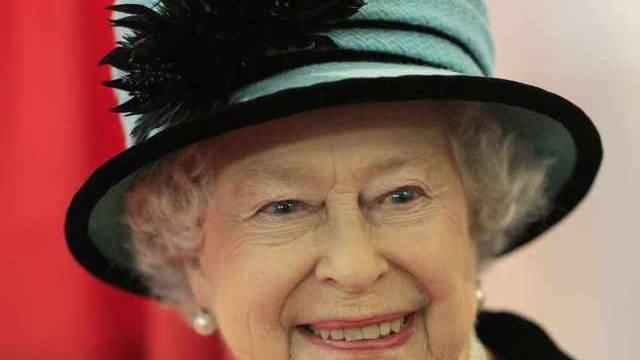 Die Queen verleiht Orden und Titel zwei Mal im Jahr (Archiv)