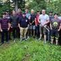 Lehrabschluss 2020: Die OdA Wald gratuliert den frischgebackenen Berufsleuten zum erfolgreichen Abschluss und wünscht ihnen alles Gute für die Zukunft.