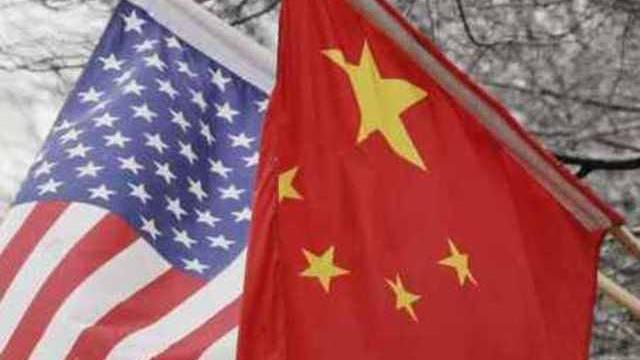 US-Spion in China verhaftet? (Symbolbild)