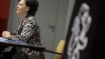 Das Jahresrechnung 2014 von Finanzdirektorin Ursula Gut-Winterberger kam unerwartet schief heraus.