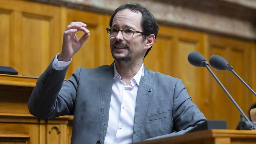 Nationalrat will neue Kampfjets für 6 Milliarden Franken kaufen