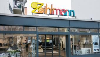Zihlmann schliesst