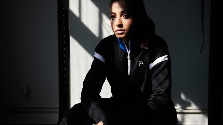 Yusra Mardini ist inzwischen zu einer Marke geworden.