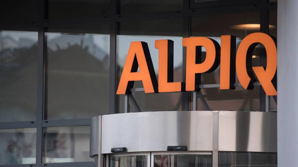 Alpiq will Verwaltungsrat von 13 auf 10 Mitglieder verkleinern