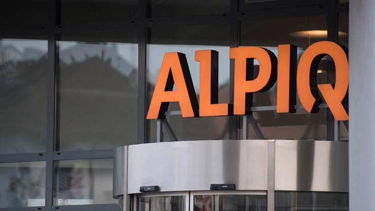 Der Energiekonzern Alpiq will seinen Verwaltungsrat verkleinern und die Eigenkapitalposition stärken.