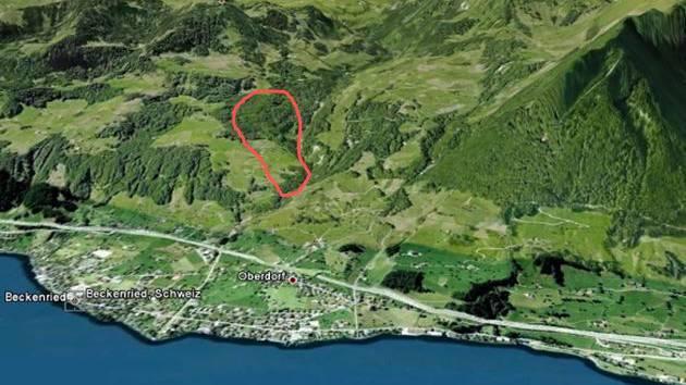 Gibt es in der Schweiz immer mehr Naturkatastrophen?